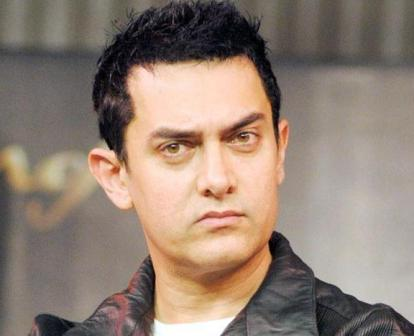 Don't get to see films of our great filmmakers in theatres: Aamir