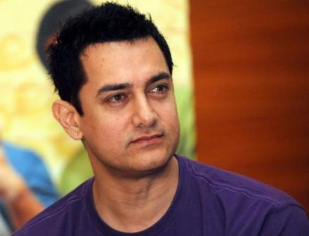 Not signed any film with Sunny Leone: Aamir Khan