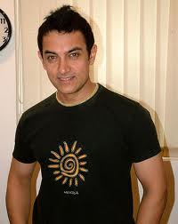 Lot to be done to address malnutrition: Aamir Khan