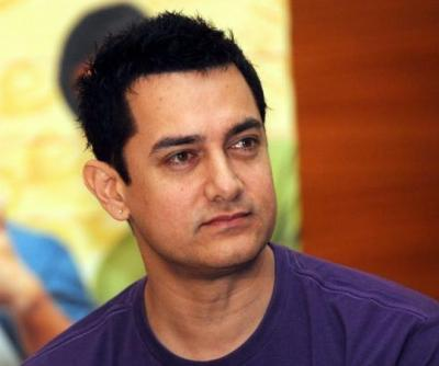 `Dangal` will have X-mas release, says Aamir