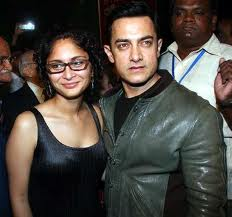 Aamir, Kiran blessed with a son