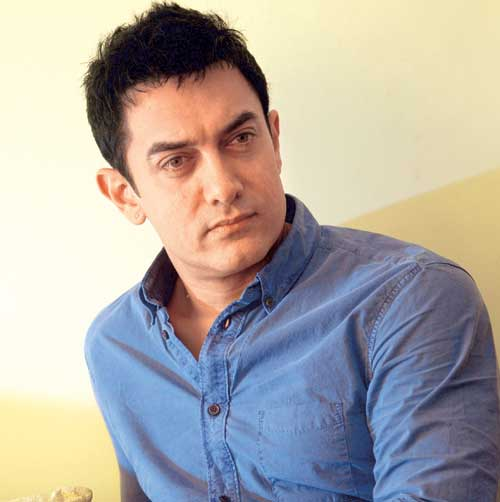 Aamir now owns Shammi Kapoor's jacket
