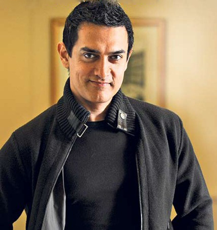 What drew Aamir to 'Talaash'?