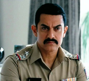 Aamir took tips from night patrolling policemen