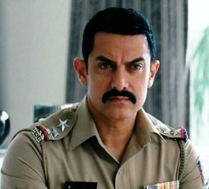 Aamir took tips from night patrolling policemen