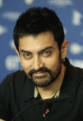  Aamir Khan on cloud nine after success of `Talaash