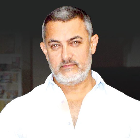 Aamir Khan hopes for 'drought-free Maharashtra' in next five years