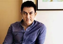 Aamir Khan opts for simple look in Dhoom 3