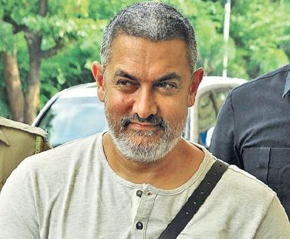 Salman Khan is original bodybuilder of the industry: Aamir Khan