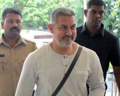 Am I ready to play 55-yr-old on screen : Aamir on `Dangal`