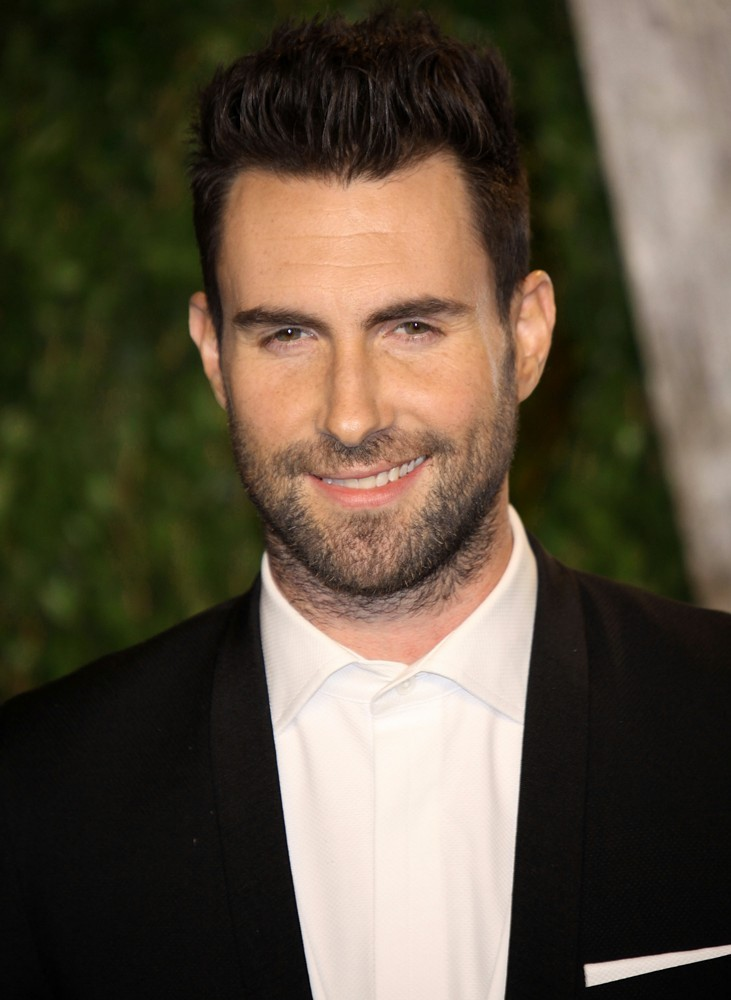 No kids for me, I'm still a baby: Adam Levine