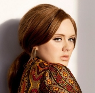 Adele''s James Bond theme misses top spot