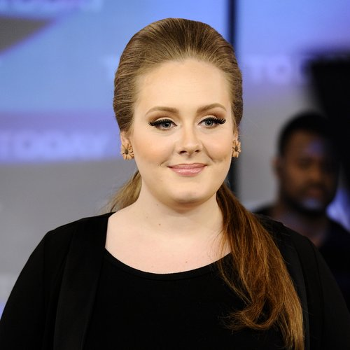 Adele to write about motherhood for next album