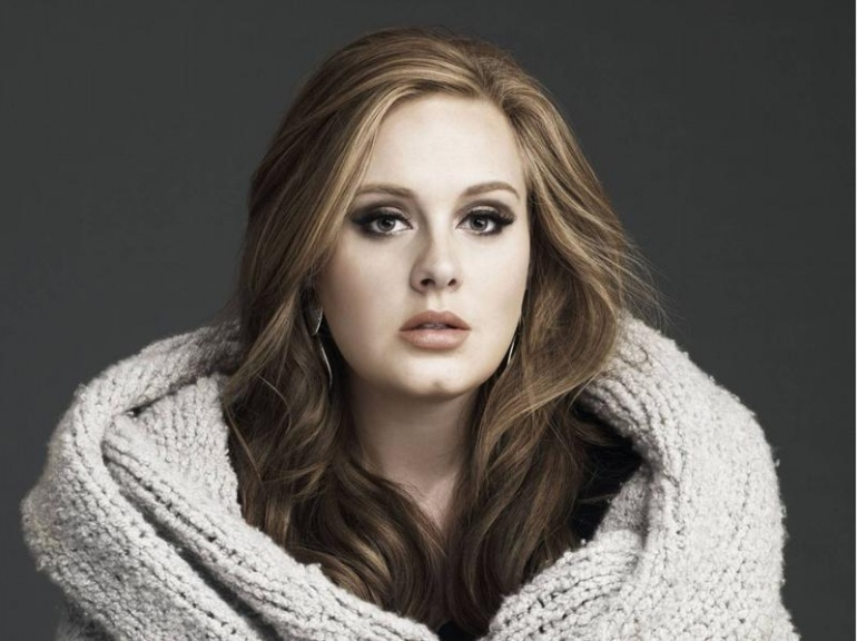 Adele's music 'most popular to fall asleep to'