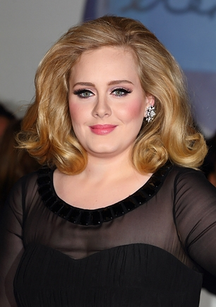 Adele should be working now, says pop manager Louis Walsh