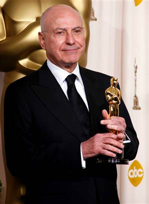 'Alan Arkin' from the web at 'http://www.topnews.in/light/files/Alan-Arkin.jpg'