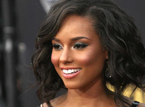 Alicia Keys' performer son