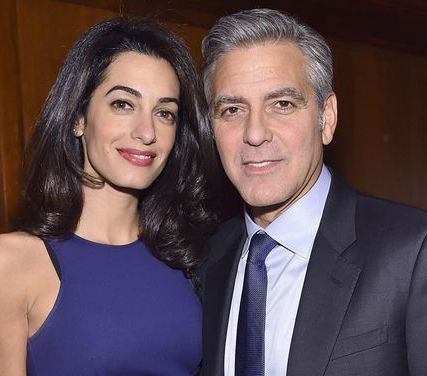Wife Amal to gift George Clooney a Porsche for his birthday
