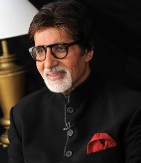 Never forget your past, says Big B
