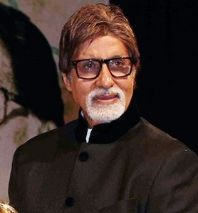 Big B recalls Ravi Shankar's first, last call