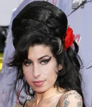 Amy Winehouse's house up for grabs at £1.8m