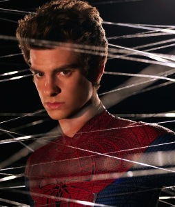Andrew Garfield feeling disillusioned after high profile Spider Man role