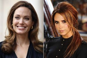 `Spice Girls` pick Angelina Jolie to play Posh in flick