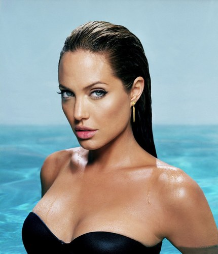 angelina jolie