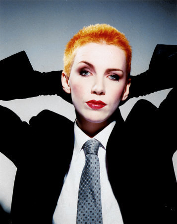 No more Eurythmics reunion, says Annie Lennox