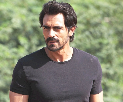 Arjun Rampal all praise for `Madaari`