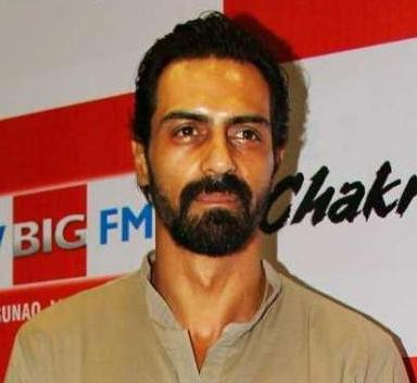 Chakravyuh' will educate, entertain: Arjun Rampal
