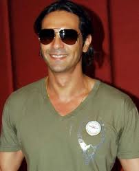 'Heroine' is a beautiful love story: Arjun Rampal