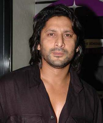 Arshad Warsi 