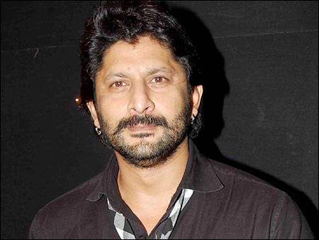 Spirit to just make a film no longer exists: Arshad