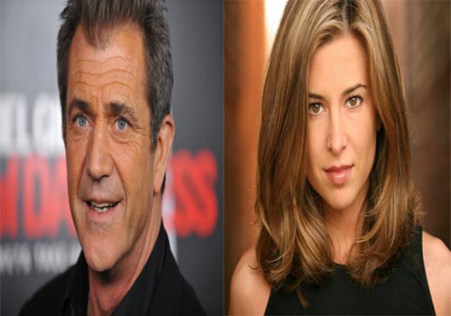 `Hot tempered` Mel Gibson dating brown belt holder Ashley Cusato