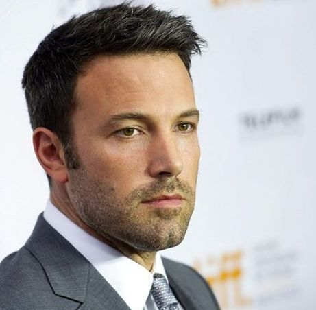 Ben Affleck keeps guns to protect his family
