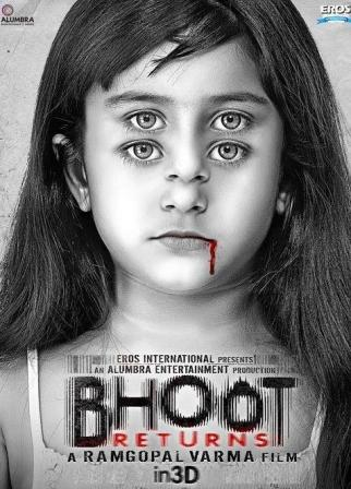 Stay away from 'Bhoot Returns'