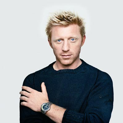 Boris Becker | TopNews