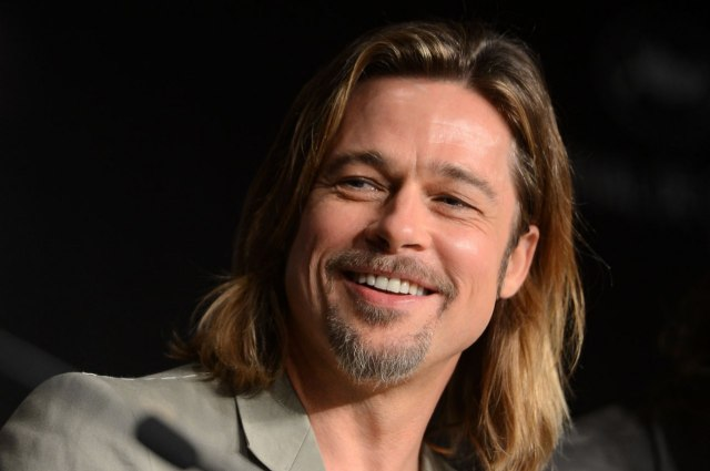 Angelina and my wedding will happen soon, says Brad Pitt