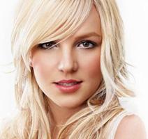Britney's hairy accident