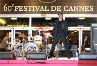 Cannes rolls out the red carpet with a comedy opening festival Eds: Festival runs from May 13-24
