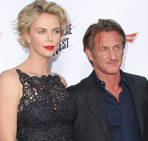 Charlize Theron to marry beau Sean Penn after dating for 18 months