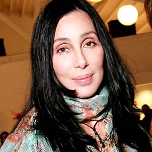 Cher undergoing back treatment