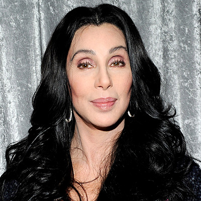 Cher calls Madonna 'champ' for carrying on despite falling at BRIT Awards