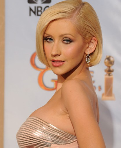 Christina Aguilera 4 Most of the campers Miss Gay and I worked with the first 12 years of camp ...
