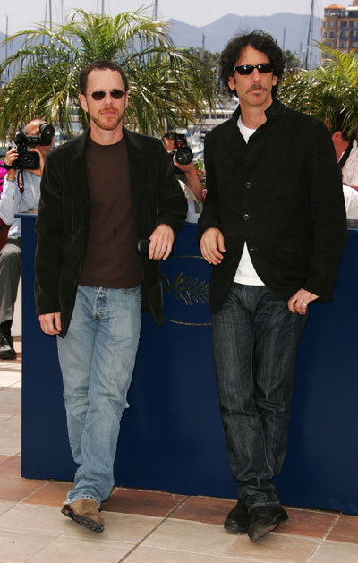 Coen Brothers Photos Pictures