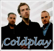 Cold Play get ready to heat up Abu Dhabi