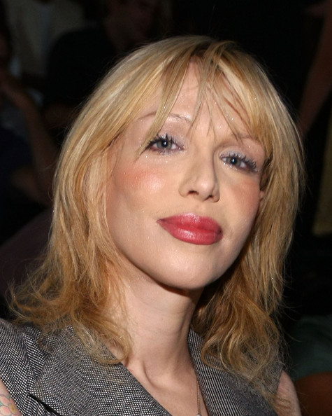 Courtney Love in legal trouble