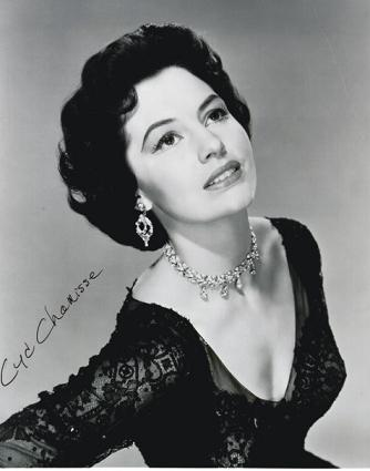 Cyd Charisse  TopNews celebrities bollywood actors the miracle suit hot ladies olian maternity
