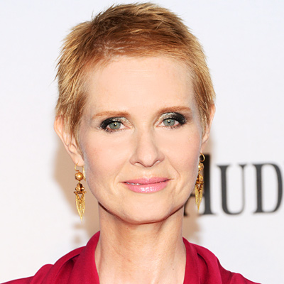 Cynthia Nixon rules out 'Sex and the City 3' big screen return